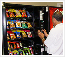 Vending Machine Repairs